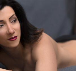 boudoir photograhy
