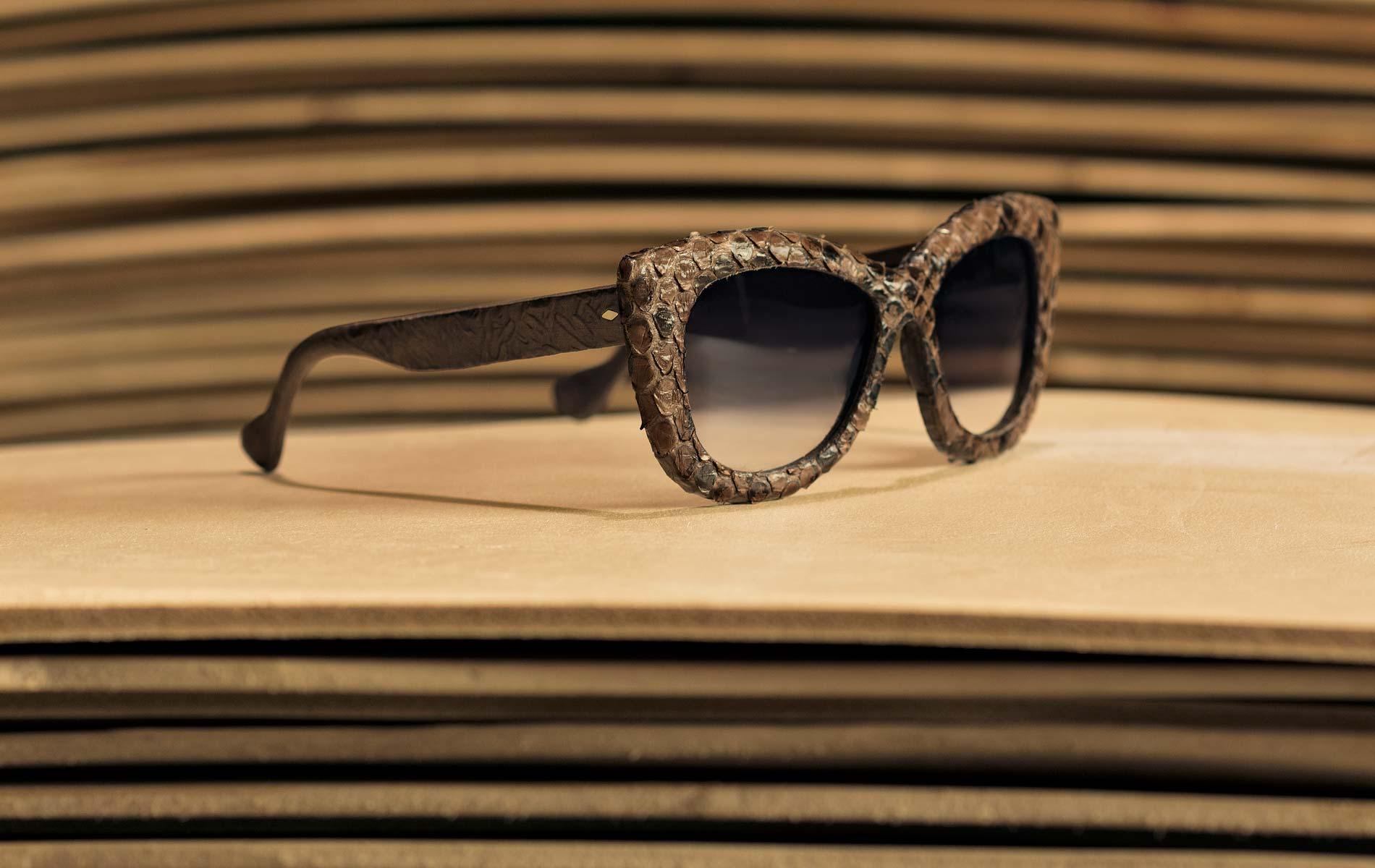 leather glasses slave to ancestors