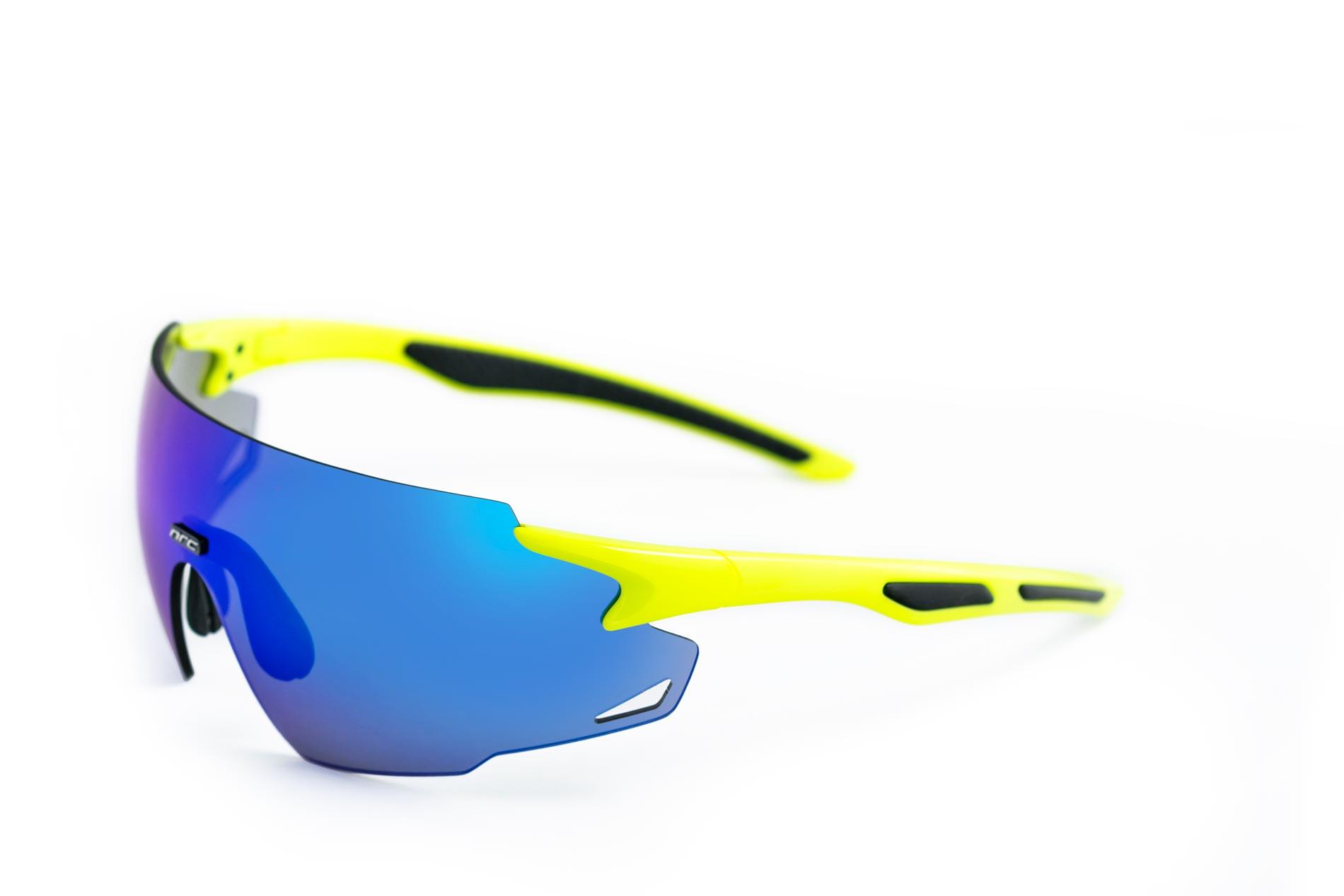 still life picture nrc sport sunglasses